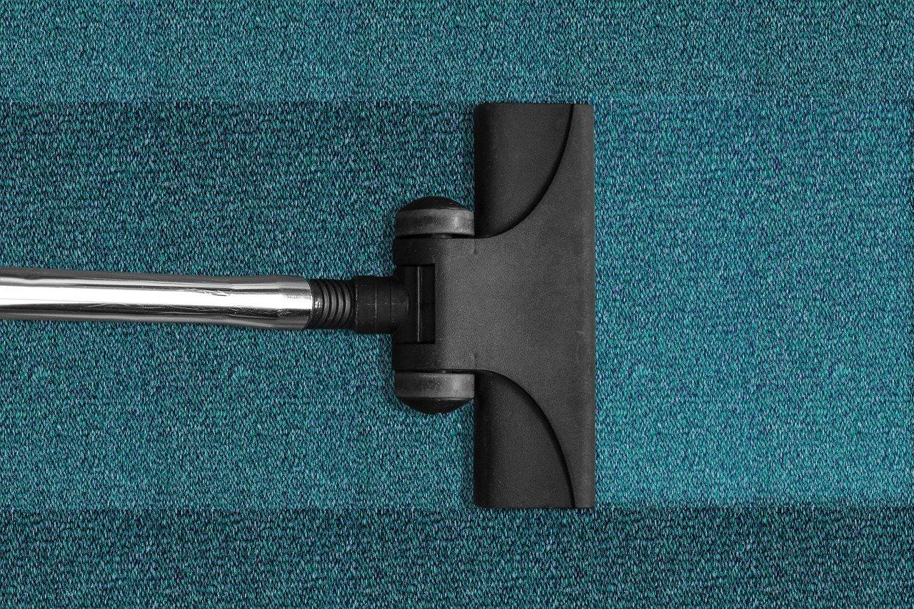Teppichreiniger