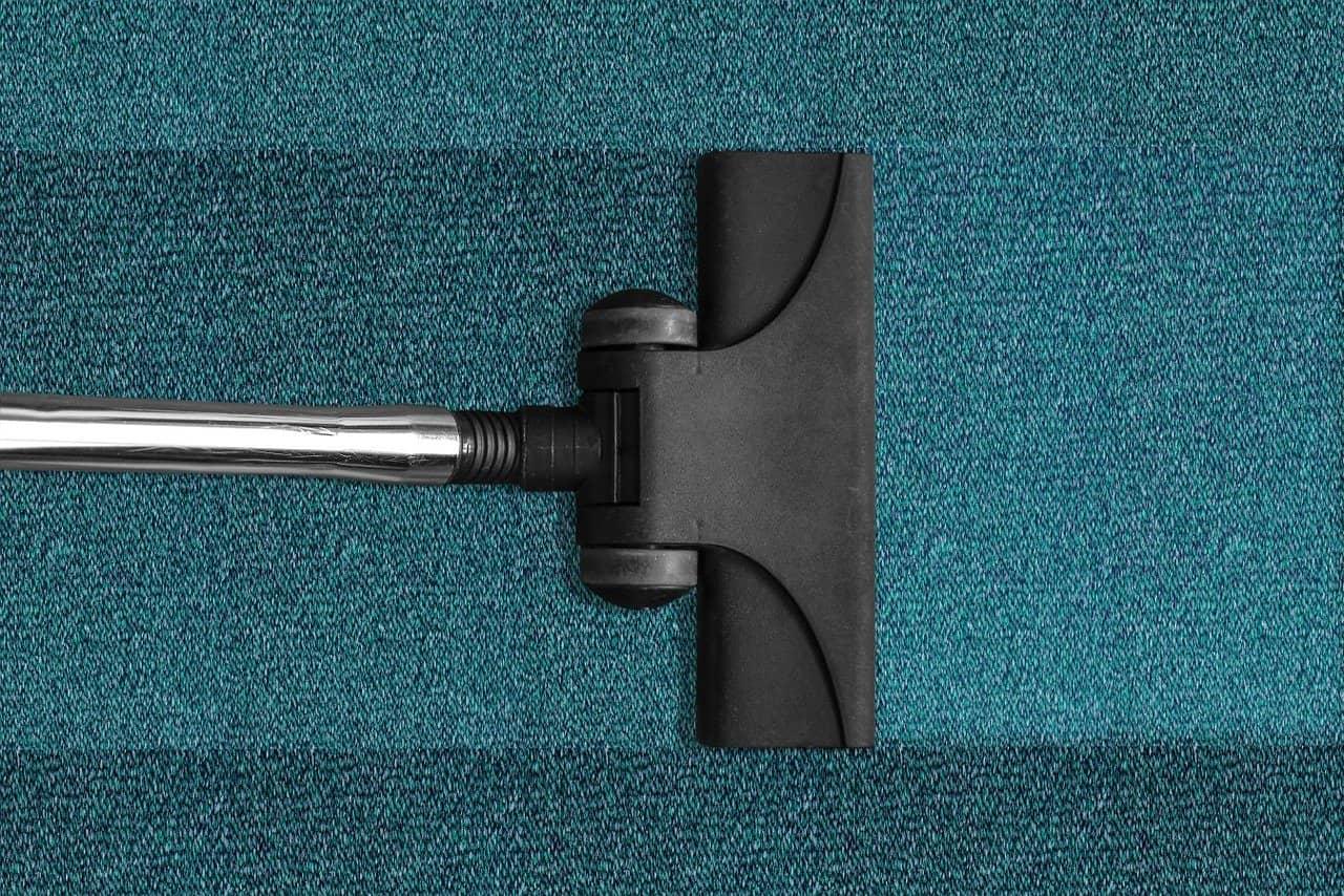 digitalisieren teppichreinigungen